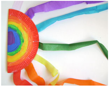 Simple St. Patrick's Day Crafts for Kids