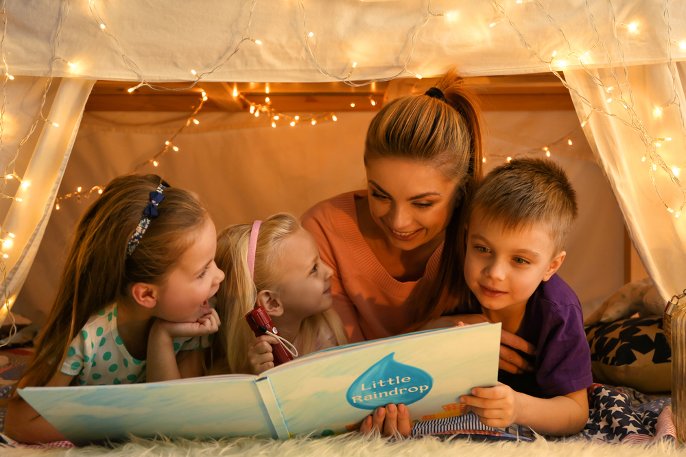 Fun Activities for Kids and Babysitters: Ideas & Tips