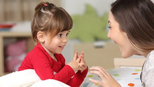 20 Jokes to Break the Ice With Kids - For Babysitters & Nannies