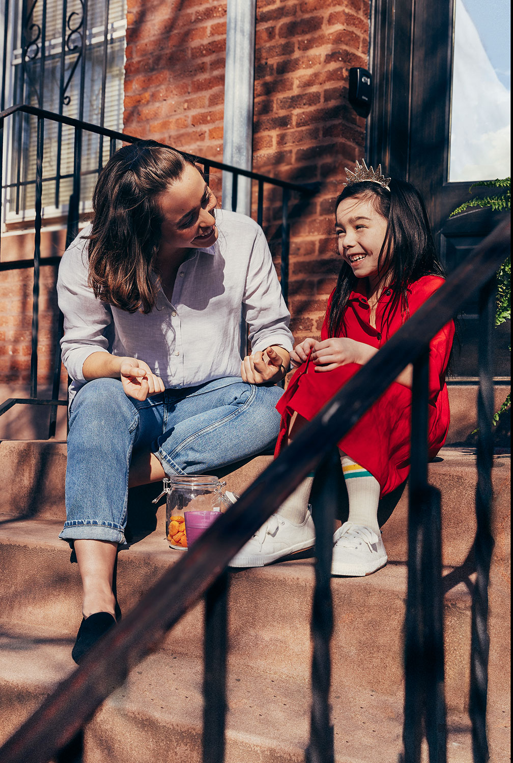 How Much You Should Pay a Babysitter in NYC