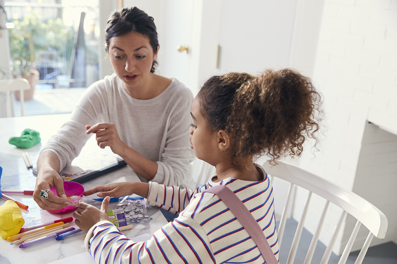 The Anxiety of Hiring a Nanny: Tips for the Screening Process