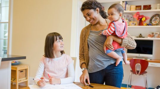 10 Babysitting Tips to Make You the Best Sitter Ever